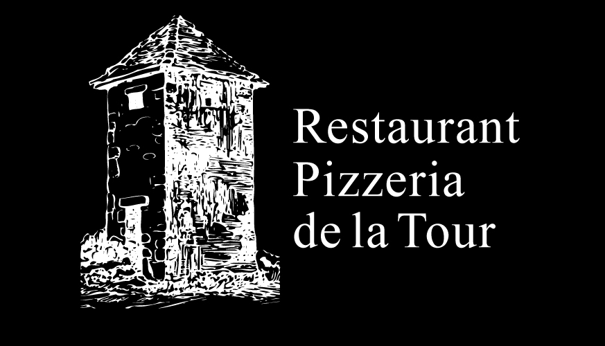 Restaurant-Pizzeria de la Tour Morges
